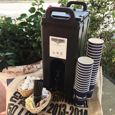 COFFEE CAMBRO