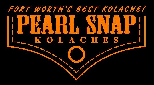 Pearl Snap Kolaches Tag